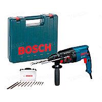 Перфоратор Bosch GBH 2-28 SDS PLUS + набор буров 0615990L2U