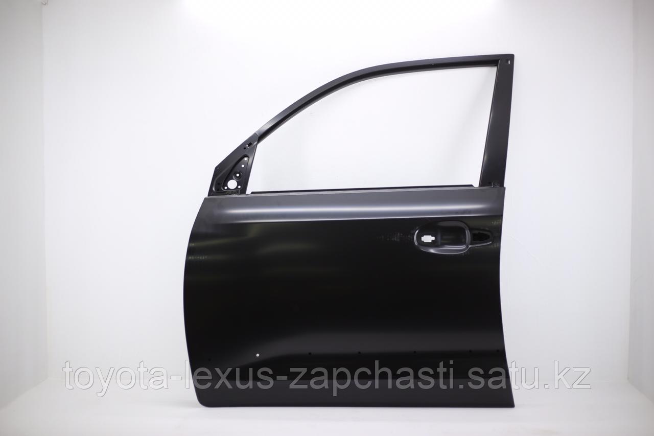 Дверь передняя на Lexus 570