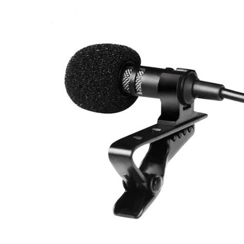 Петличный микpoфон Cndc DC-C3
