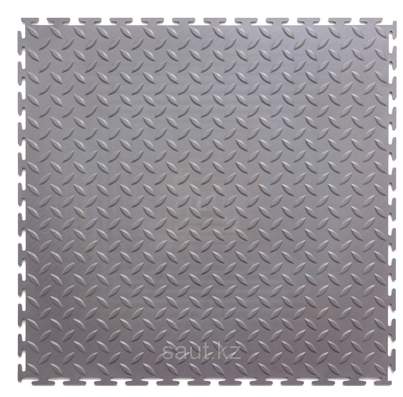 Модульное покрытие плитка Sold Grain 7 мм