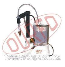 Вакуумный полуавтоматический блок розлива (вино, масло, томатный соус, ликеры, фруктовые соки) ENOLMATIC DURFO
