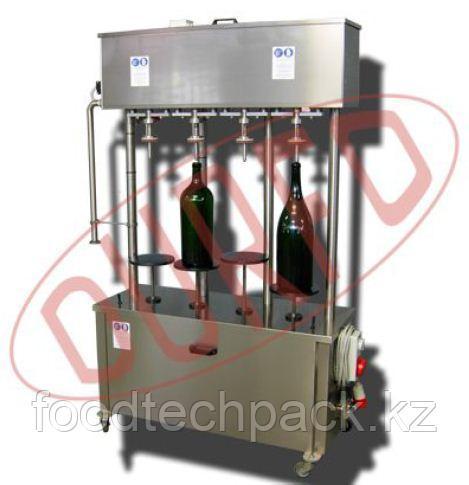 Блок для розлива в большие бутылки RG700M  DURFO