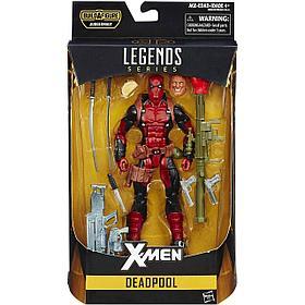 Marvel Legends Deadpool (реплика)