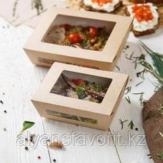 Салатник Eco Salad 600 мл.,размер: 150*115*50 мм.РФ