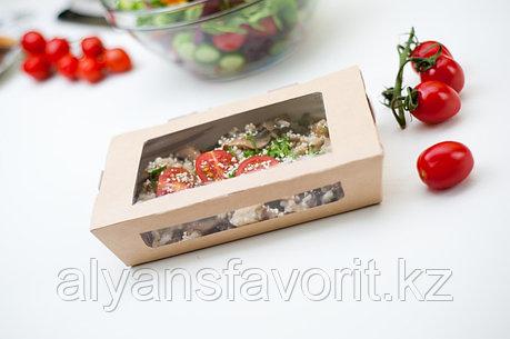 Салатник Eco Salad 1000 мл., размер: 190*150*50 мм. РФ, фото 2