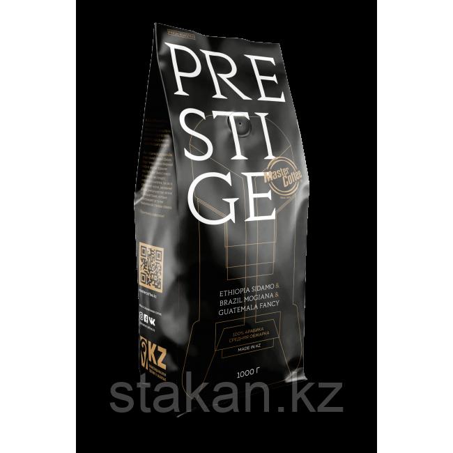 "Кофе в зернах ""PRESTIGE"" (100% арабика), 1000г"