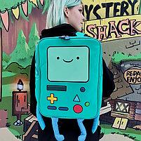 Лицензионный рюкзак БИМО, фото 3