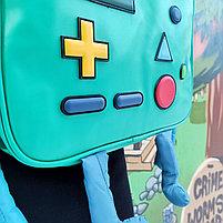 Лицензионный рюкзак БИМО, фото 2