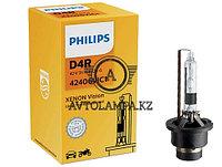 42406VIC1 D4R Philips Xenon Vision Штатная ксеноновая лампа