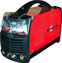 Сварочный аппарат аргонодуговой сварки Magnetta TIG-250AP IGBT