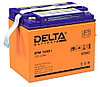 Аккумулятор Delta DTM 1233 I (12В, 33Ач)