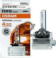 66548 D8S Osram Xenarc Original штатные ксеноновые лампы