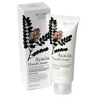3W Clinic Acacia Hand Cream 100 ml - Крем для рук с экстрактом акации