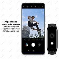 Фитнес-браслет Xiaomi Mi Band 5 (Глобальная версия без NFC)