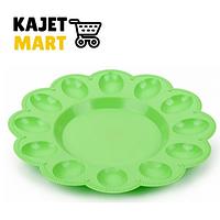Тарелка для яиц (салатный)