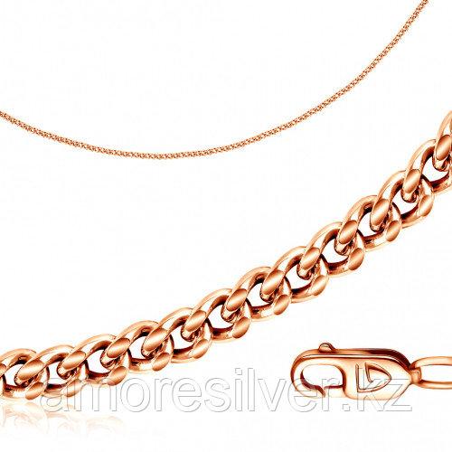 Серебряный браслет   Бронницкий ювелир V1045010117 размеры - 17  V1045010117 размеры - 17