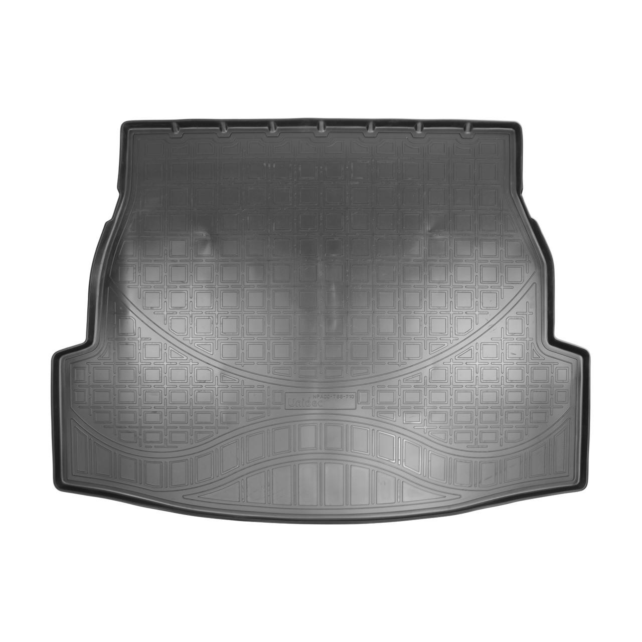 Коврик в багажник Toyota RAV4 (2019-2021)
