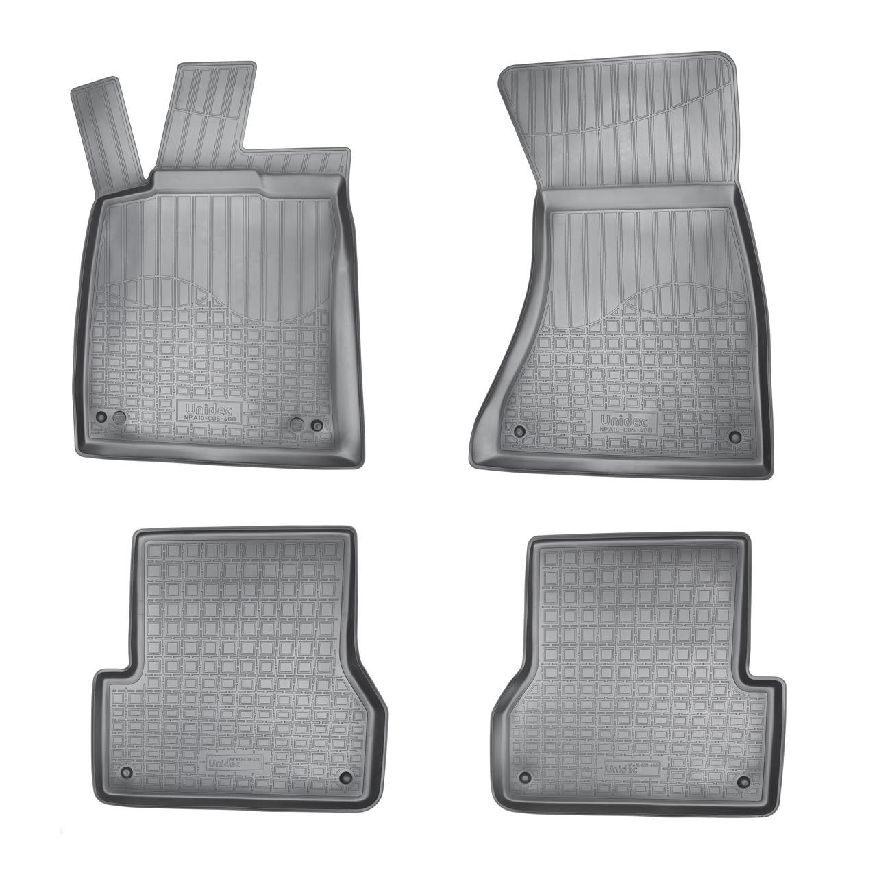 Коврики в салон Audi A6 (4G:C7) (2011)