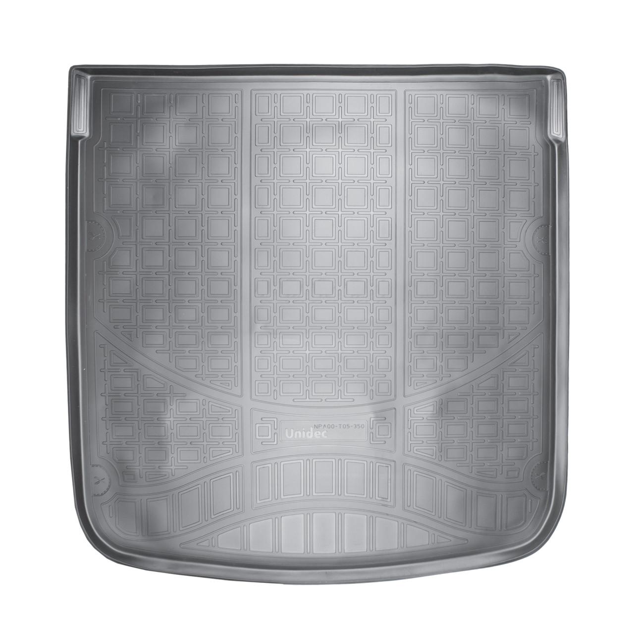 Коврик в багажник Audi A5 хэтчбек (2009-2016)