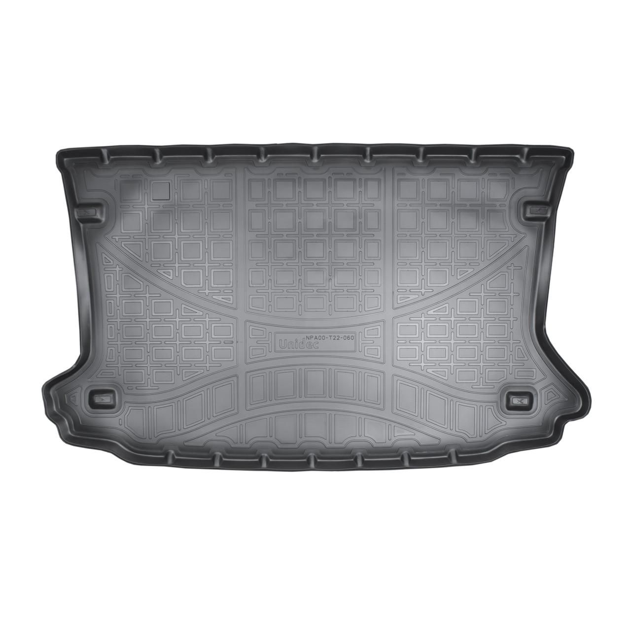 Коврик в багажник Ford EcoSport (2014-2020)