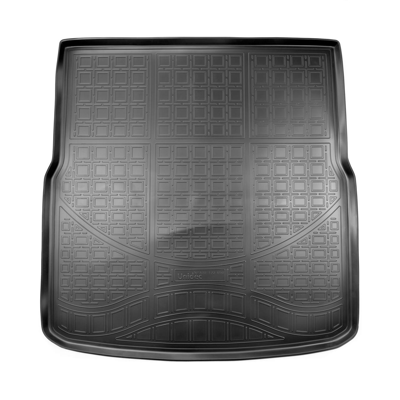 Коврик в багажник Ford S-Max (2006-2015)