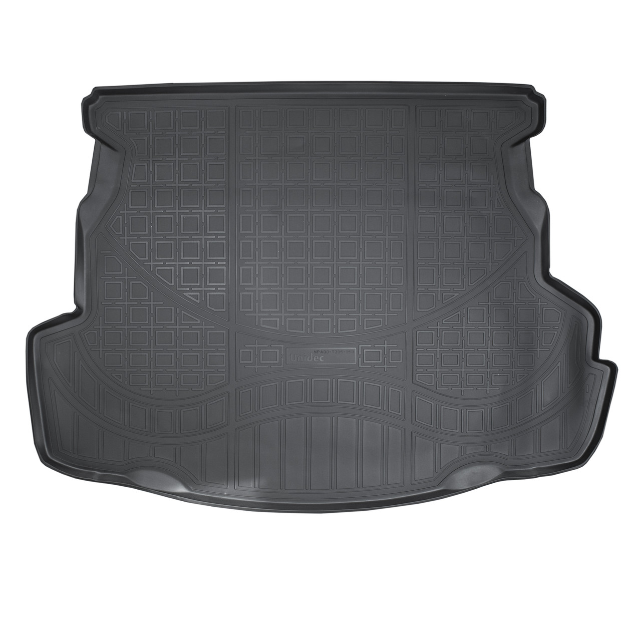 Коврик в багажник Faw Besturn B50 седан (2012-2016)
