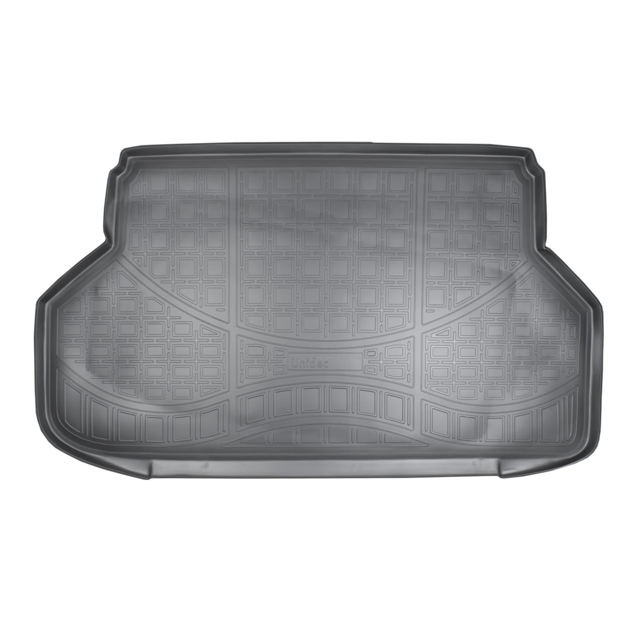 Коврик в багажник Faw V5 седан (2012-2017)