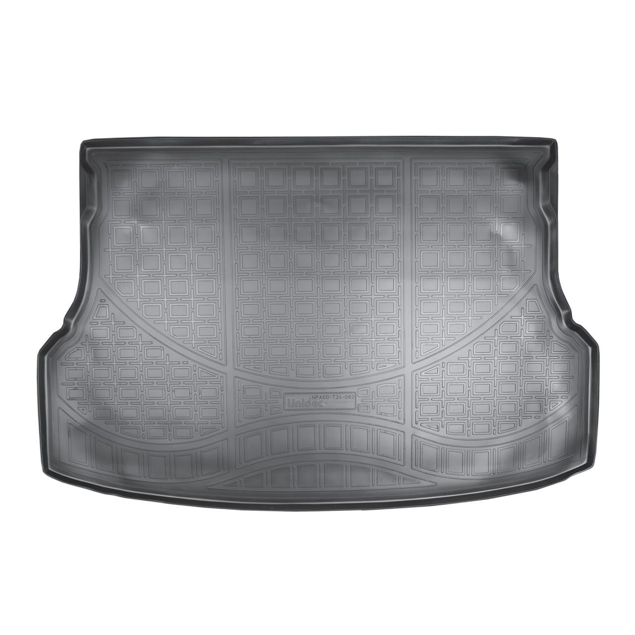 Коврик в багажник Geely Emgrand (X7) (2013)