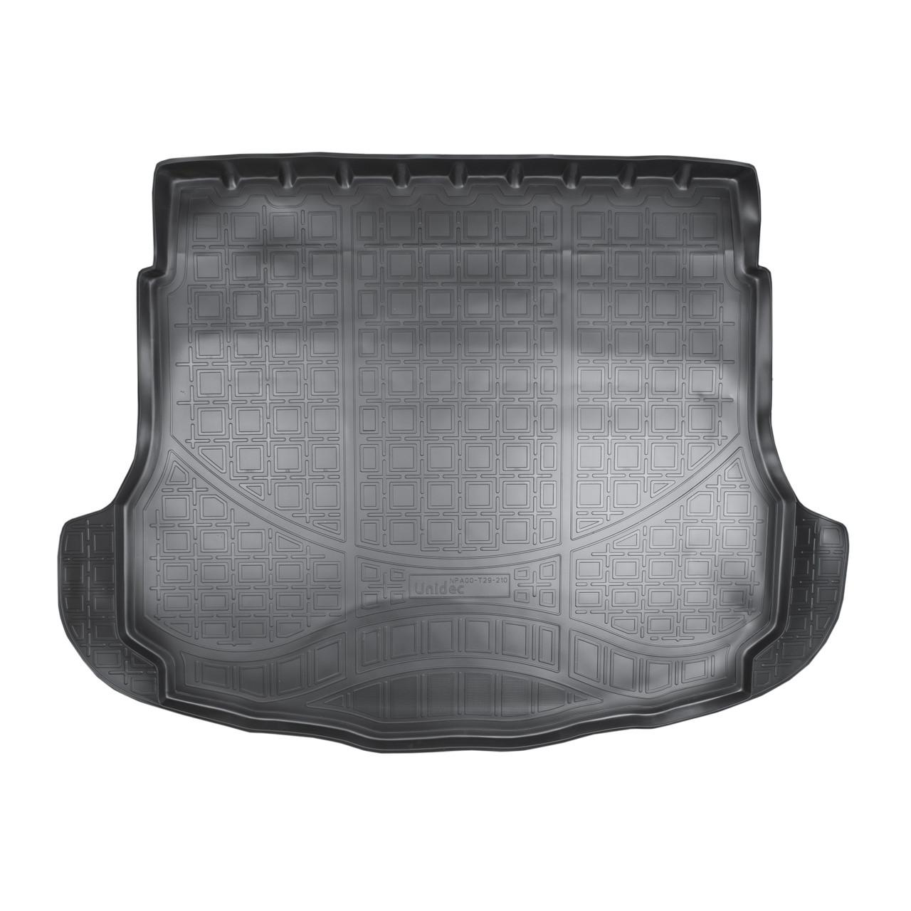 Коврик в багажник Great Wall Hover (H6) (2012)