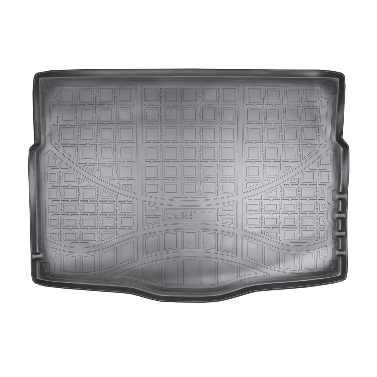 Коврик в багажник Hyundai i30 (GDH) HB (2012)