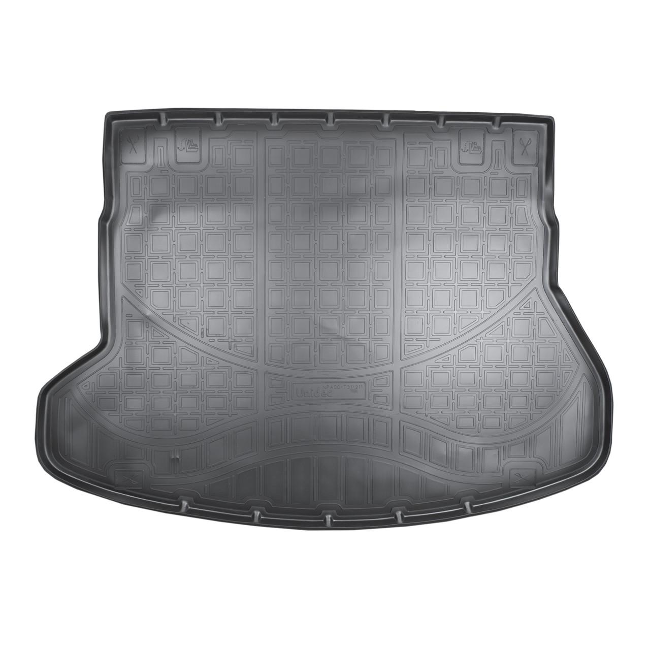 Коврик в багажник Hyundai i30 (GDH) WAG (2012)