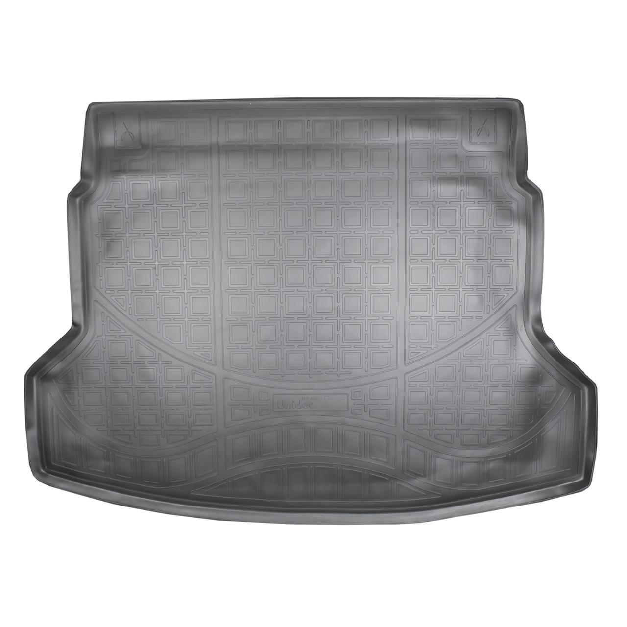Коврик в багажник Honda CR-V (RM) (2012)