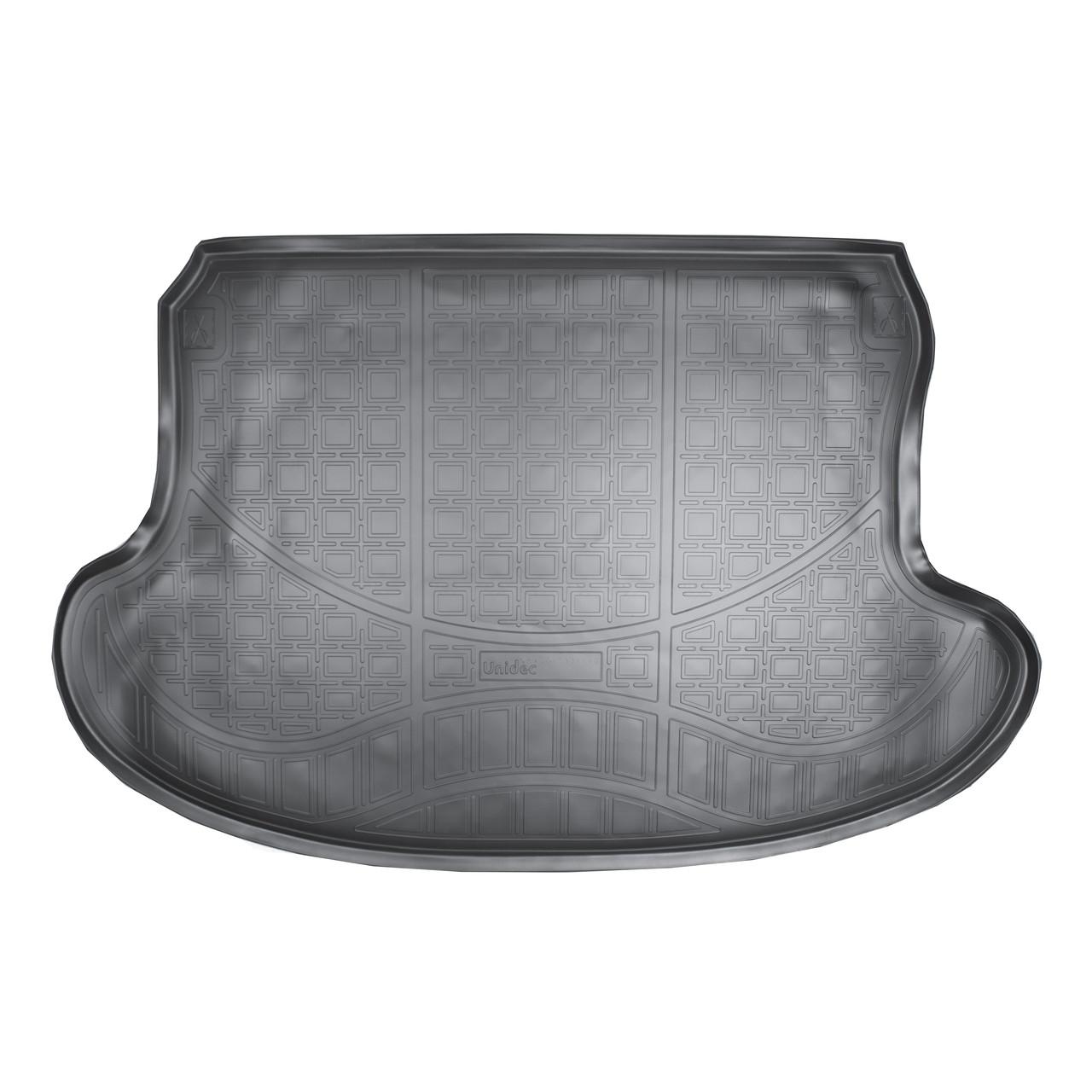 Коврик в багажник Infiniti FX (S51) (2012-2014)\QX 70 (2013-2017)