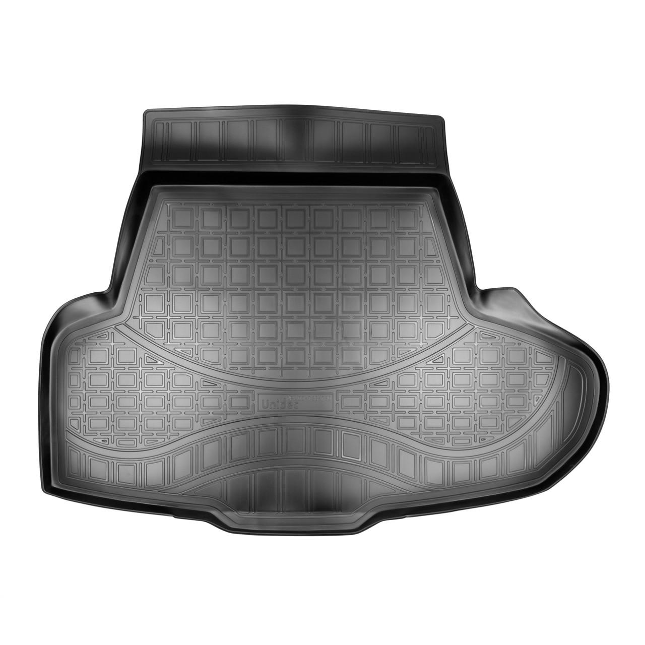 Коврик в багажник Infiniti Q50 (2013-2017) V37