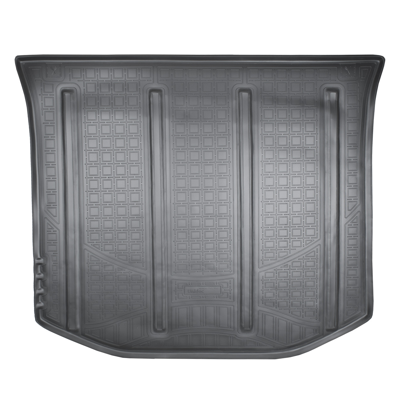 Коврик в багажник Jeep Grand Cherokee (WK) (2011-2020)