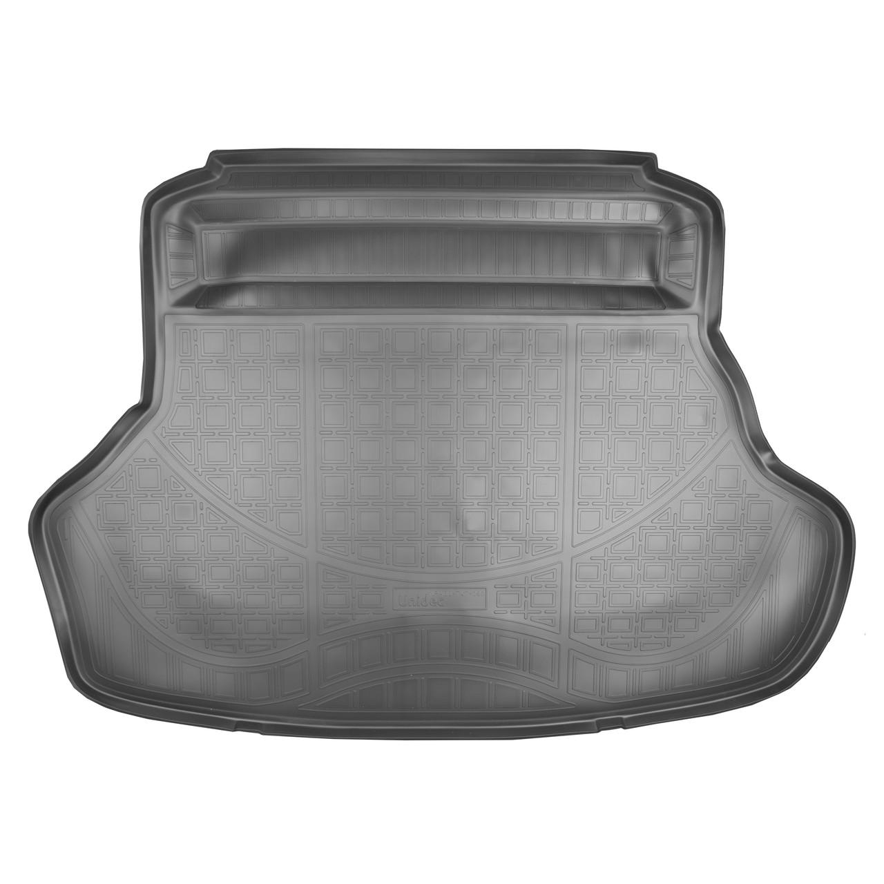 Коврик в багажник Lexus ES седан (2012-2018)