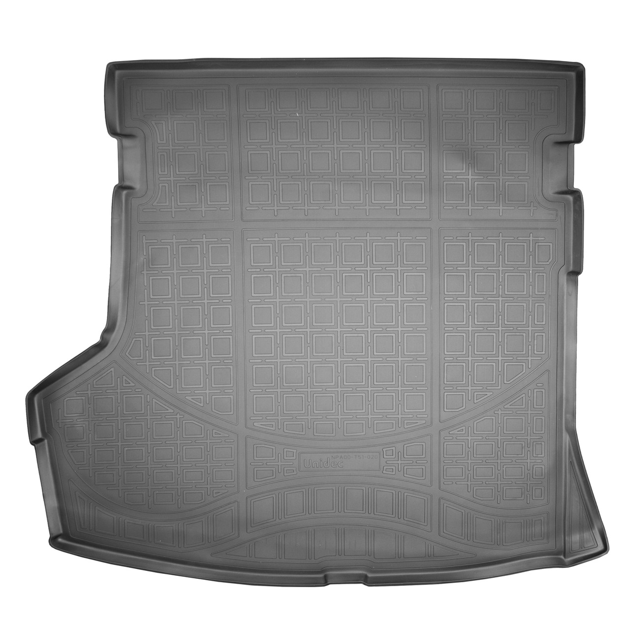 Коврик в багажник Lifan 720 SD (2014)\ Lifan Cebrium SD (2014)