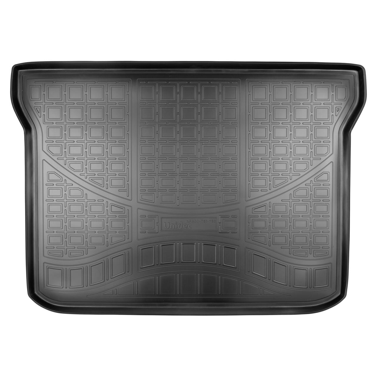 Коврик в багажник Lifan X50 (2015)