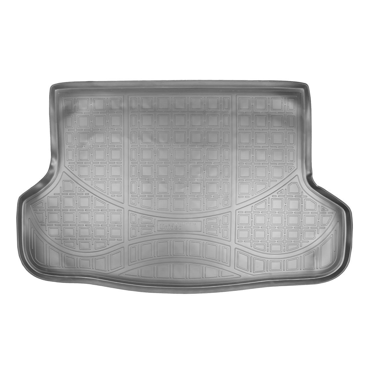 Коврик в багажник Lifan X60 (2011)