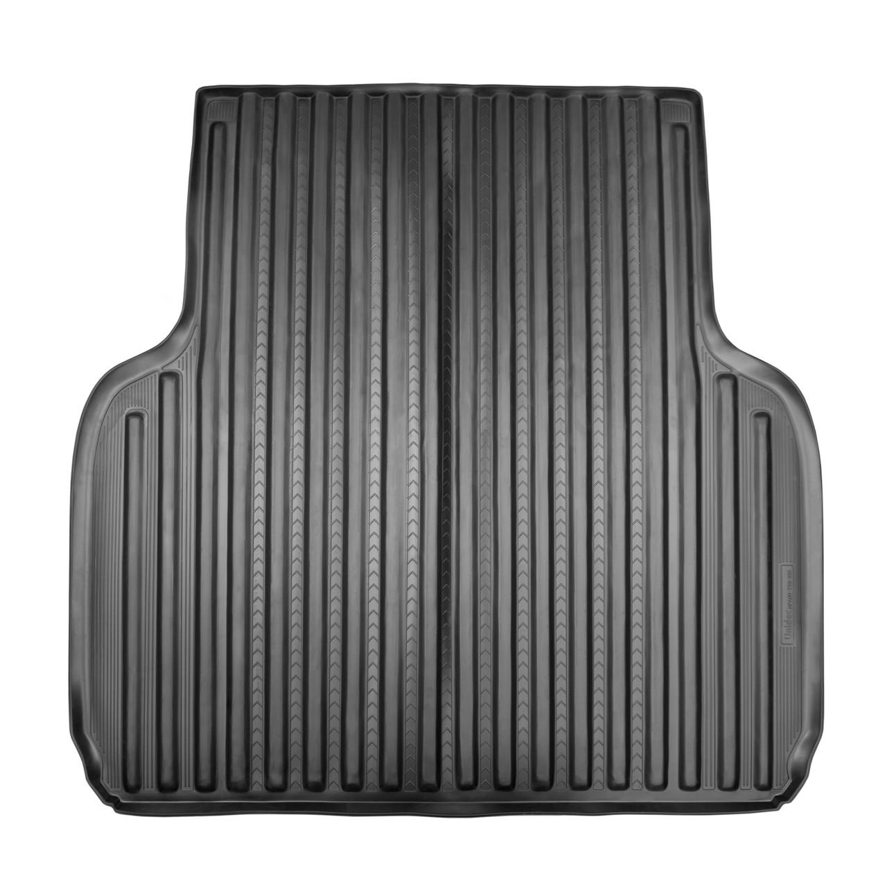 Коврик в багажник Mitsubishi L200 (2015-)