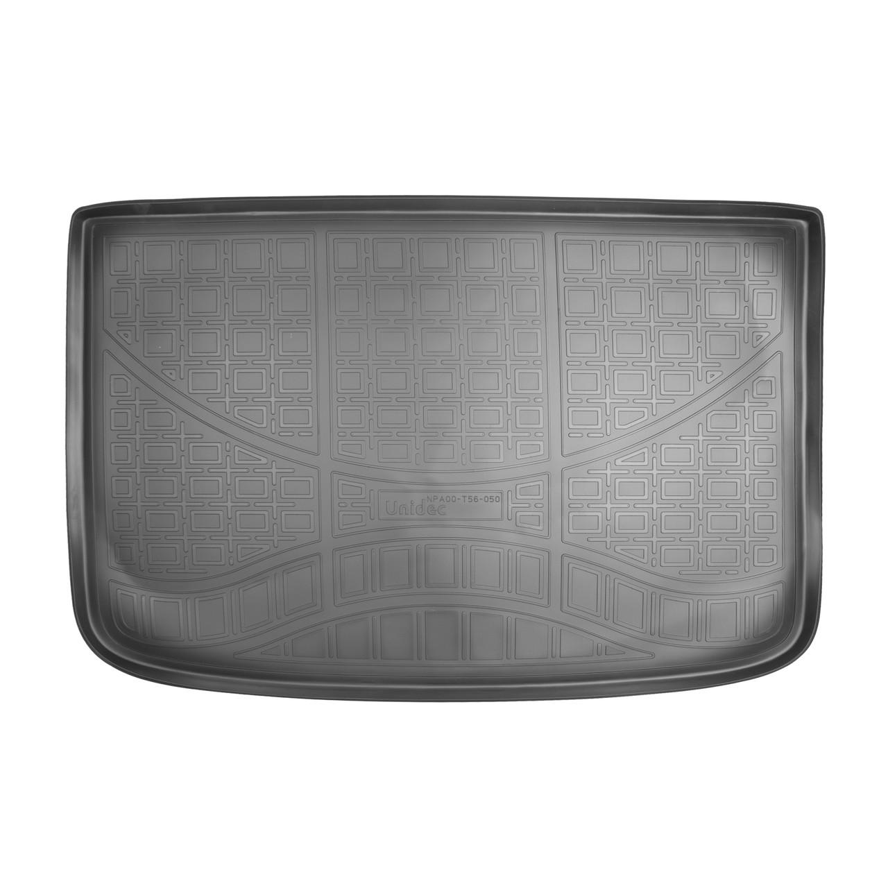Коврик в багажник Mercedes-Benz A  W 176  HB (2012)