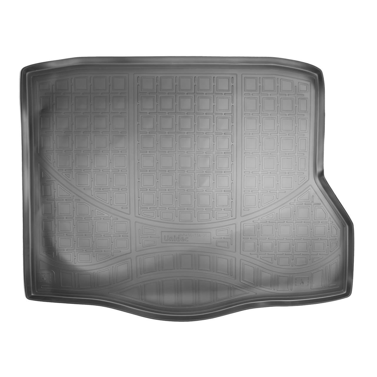 Коврик в багажник Mercedes-Benz CLA (C 117) SD (2013)