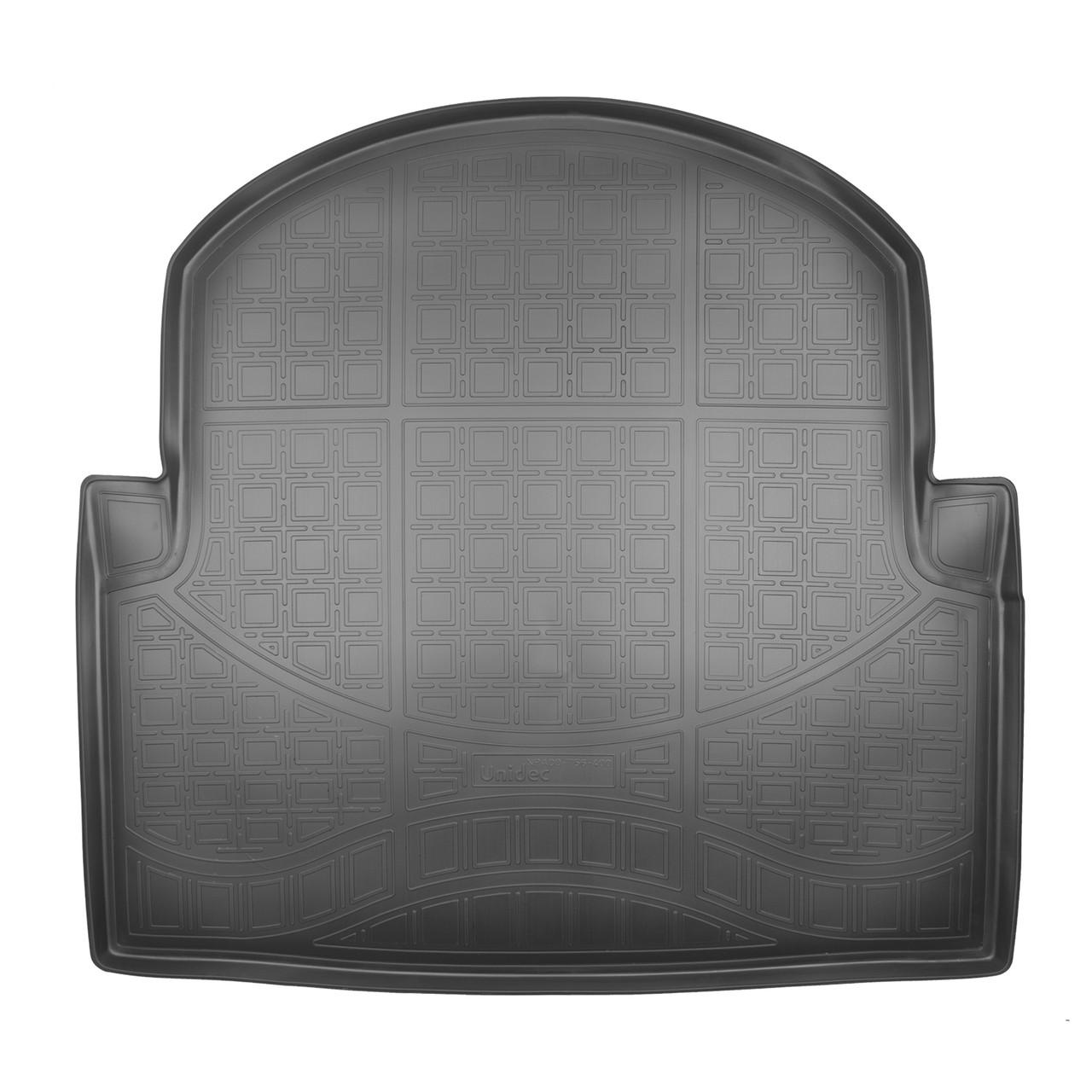 Коврик в багажник Mercedes-Benz E (W212) (SD) Avantgarde (2009-2016)