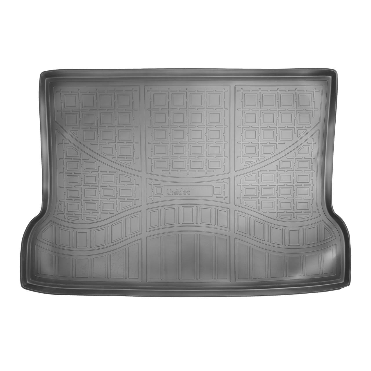 Коврик в багажник Mercedes-Benz GLA (X156) (2014)