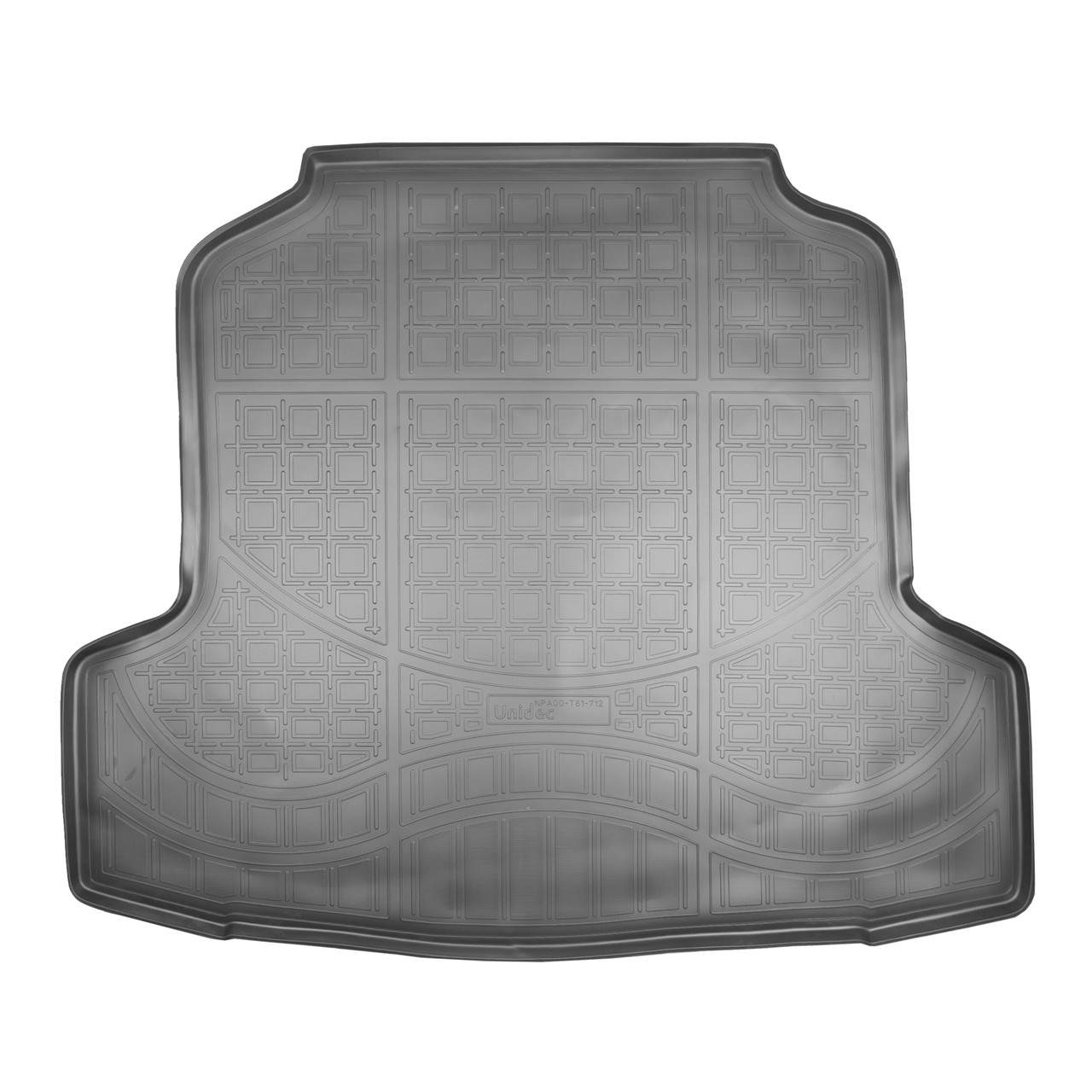 Коврик в багажник Nissan Teana (J33) SD (2014)
