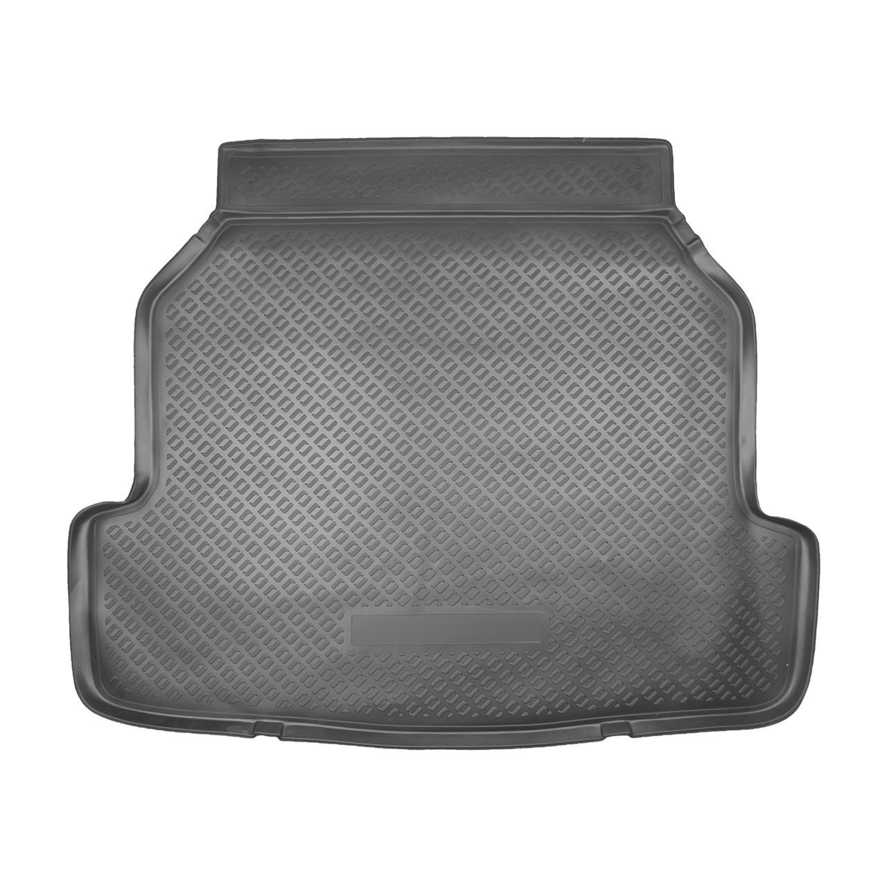 Коврик в багажник Renault Latitude SD (2010)