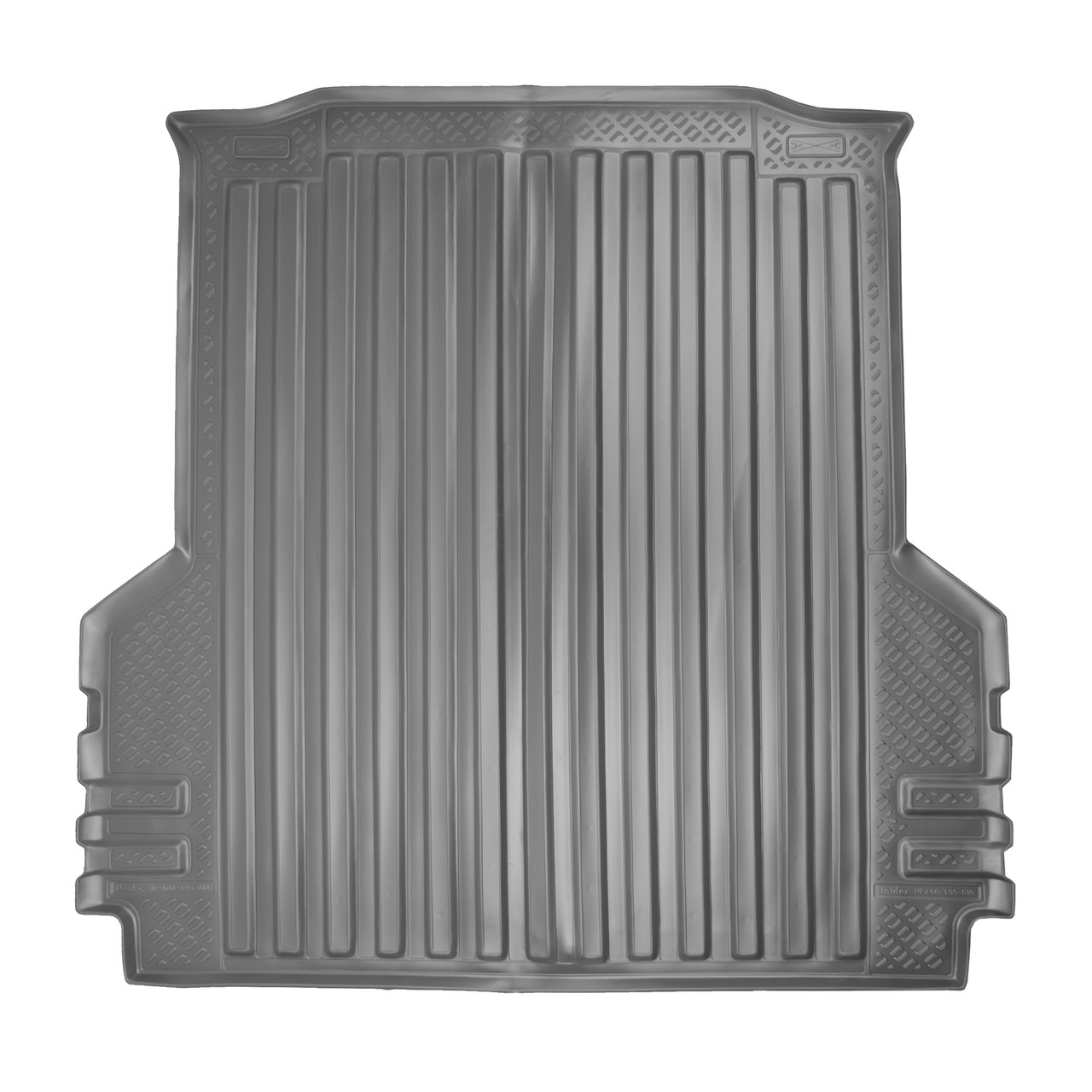 Коврик в багажник Volkswagen Amarok (2010)