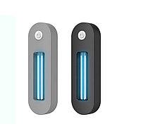Портативный UV стерилизатор для гардеробов, корзин, унитазов, бардачков и подлокотников автомобиля.