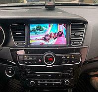 Магнитола Kia Cadenza Android