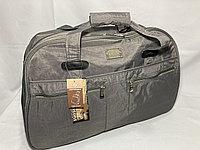 Дорожная сумка Happy People среднего размера. Высота 36 см,длина 58 см,ширина 24 см., фото 1